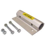 Lilla bocken aluminiumhylsa till sidostöd och bultar