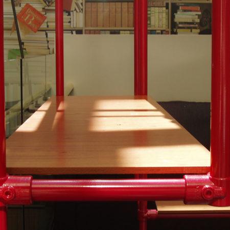 Bordkonstruktion