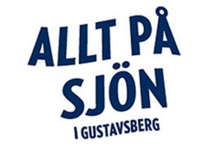 Allt på sjön Gustavsberg