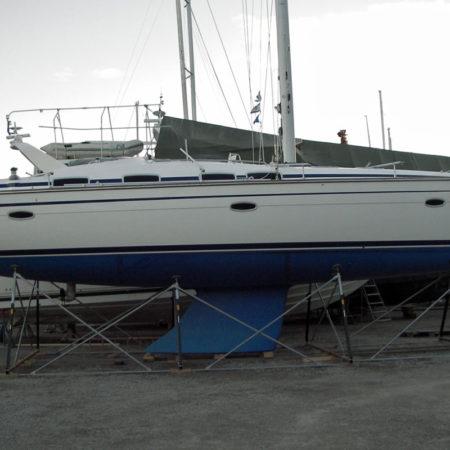 Båtvagga
