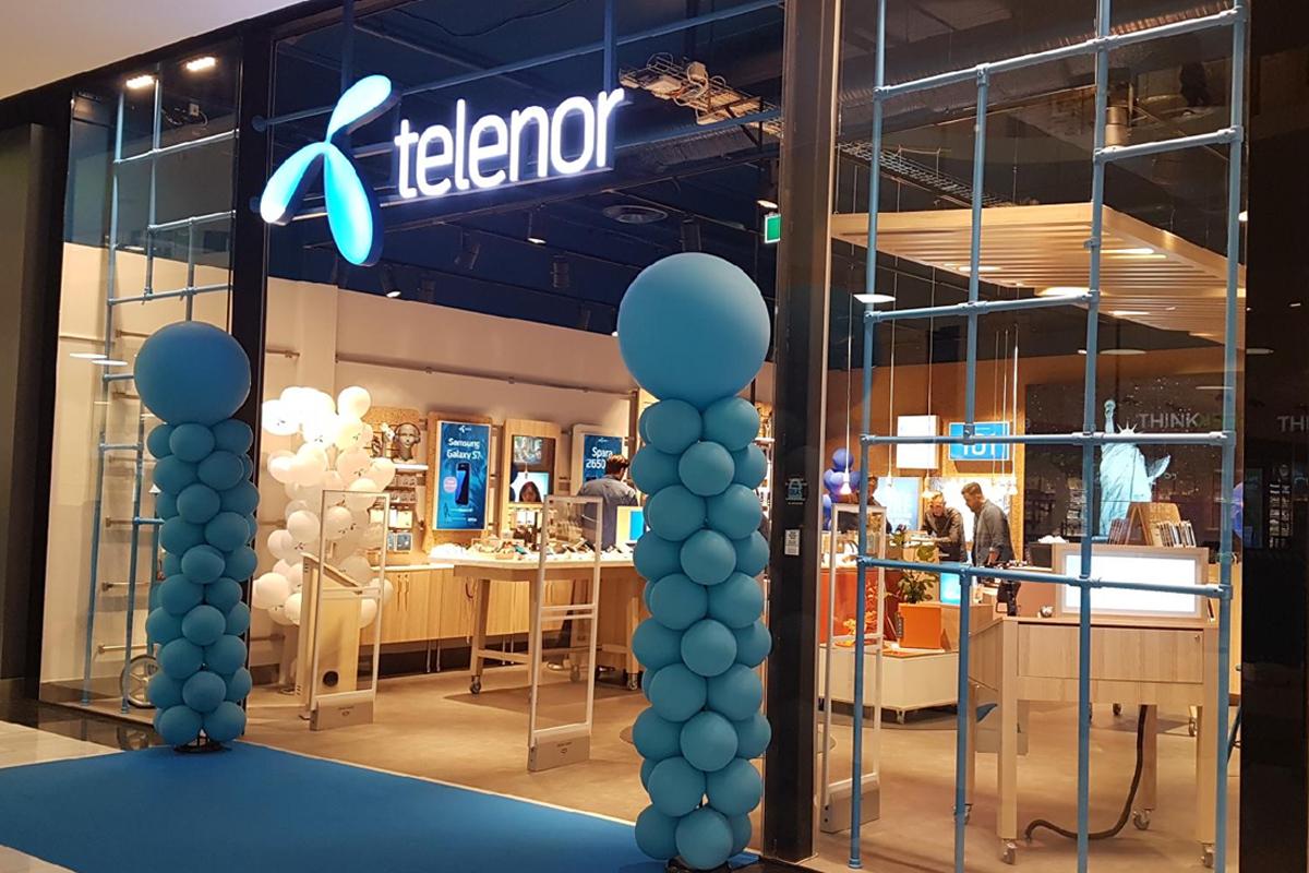 Telenor MoS
