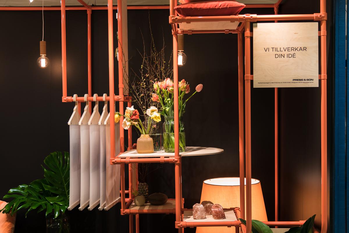 Press son stockholm furniture light fair 2018 press for Furniture 2018